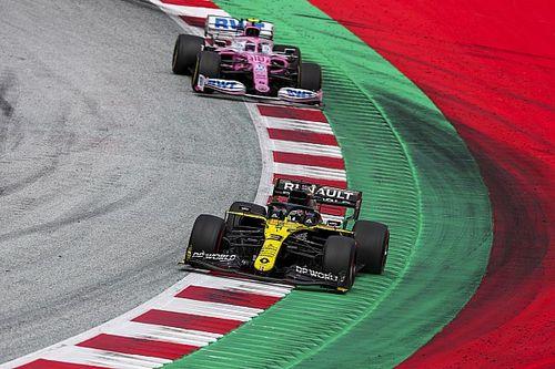 """Ricciardo: Le """"kamikaze"""" Stroll aurait dû être sanctionné"""