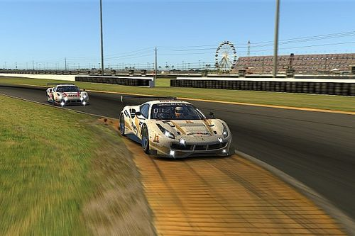 Campeão declina de programa, e Erick Goldner é oficializado como piloto Crown e W2 Racing em automobilismo virtual