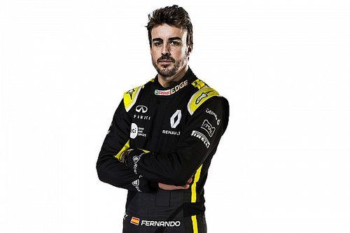 Oficial: Renault confirma el regreso de Fernando Alonso a la F1