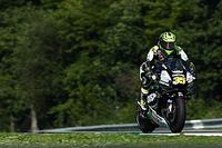 """Crutchlow explains why yellow flag MotoGP rule is """"risky"""""""