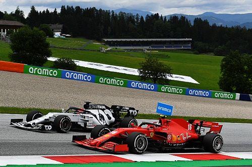 Квят: Ferrari сможет быстро все исправить