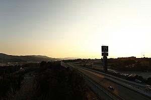 Наживо: трансляція четвертого дня тестів Ф1 із Барселони