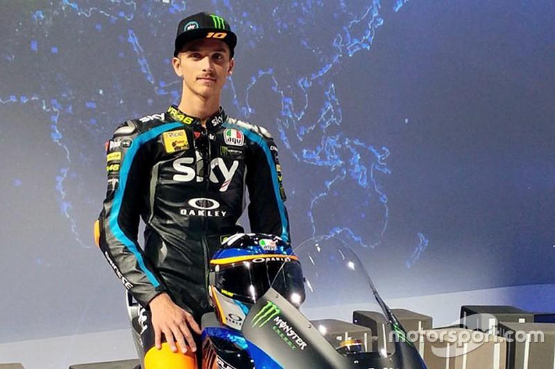 Marini prediksi kandidat juara dunia Moto2