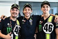 Valentino Rossi to return to Gulf 12 Hours with brother Marini