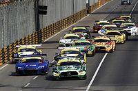 Macau GT: Marciello pakt zege, podium voor Vanthoor