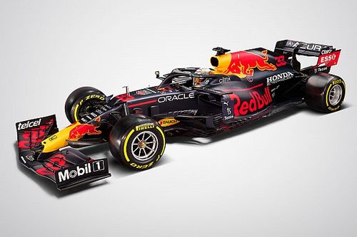 Acura Muncul Lagi di Formula 1 Setelah 14 Tahun