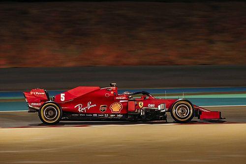 "Vettel: Ferrari deve ser ""astuta como uma raposa"" para pontuar no Bahrein"