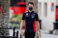 Red Bull manda a Albon al DTM... ¡con Ferrari!