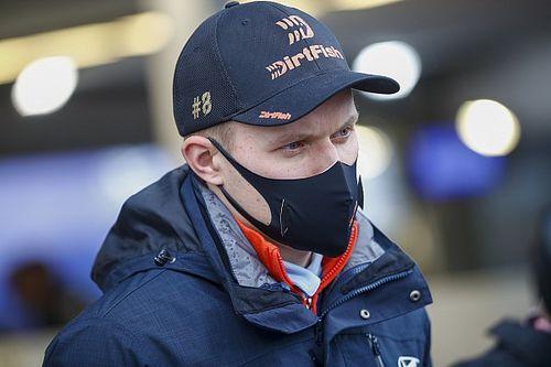 Ott Tänak sous le coup d'une suspension avec sursis