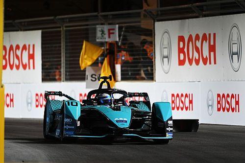 Fórmula E: Bird brilha e vence na Arábia; Sette Câmara é quinto