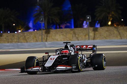 F1: Pietro Fittipaldi largará do fim do grid por trocas no motor
