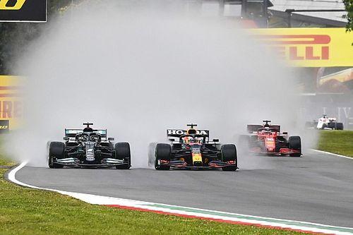 Live: Follow the Emilia Romagna GP as it happens