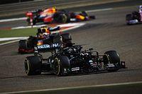 Hamilton: Crash Grosjean 'had zoveel erger kunnen zijn'