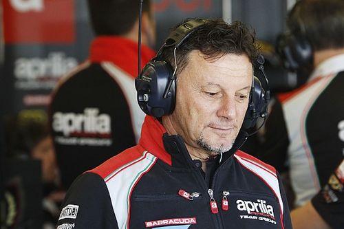 La F1 y el MotoGP rendirán homenaje a Fausto Gresini