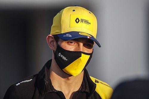 """أوكون: فريق ألبين للفورمولا واحد """"في أيدٍ أمينة"""" مع الإدارة الجديدة"""