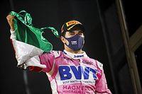 """Horner defende que Red Bull não contratou Pérez pelo dinheiro: """"Não dependemos disso"""""""