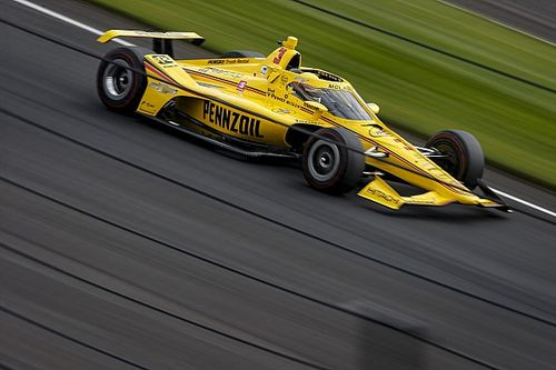 Rookie of the Year McLaughlin targets Indy 500 win in 2022