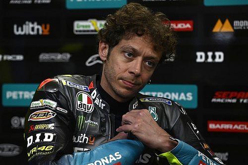 Rossi reduce a Ducati o Yamaha el proveedor de VR46 en MotoGP