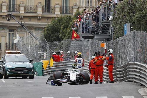 Haas: telaio di Schumacher salvo, ma 500.000 $ di danni!