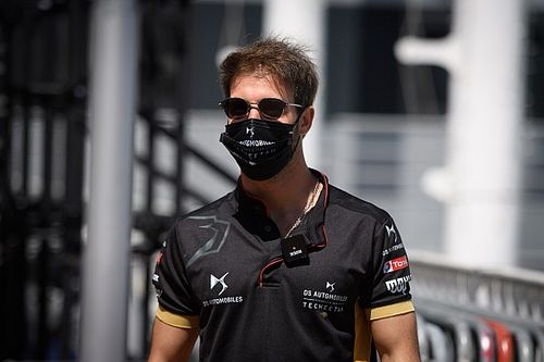 Formula E champion da Costa replaces Mauricio due to COVID-19
