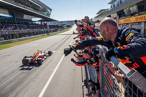 待ちに待ったこの時……2020年シーズン開幕戦オーストリアGP、DAZN配信スケジュール