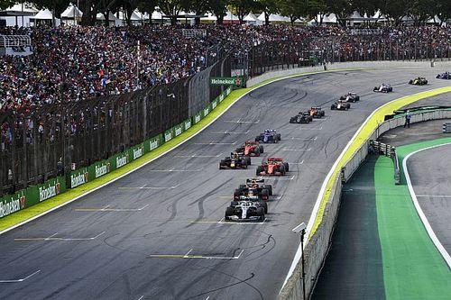 RETA FINAL: Tudo sobre as corridas aos sábados da F1, GP no Brasil e Stock Car