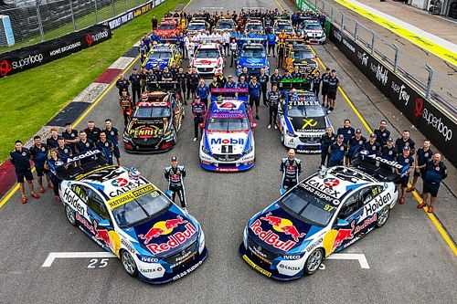 What Holden's demise really means for Supercars