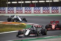 """FIA: Changing penalty points system mid-year """"bad governance"""""""