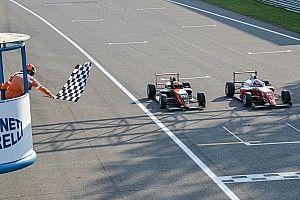 VÍDEO: Etapa de Monza da F4 Italiana tem chegada insana