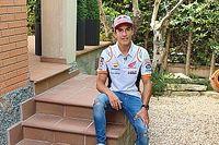 Le choc de l'annonce, puis l'ennui: Márquez décrit sa convalescence