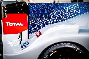 Could hydrogen power be F1's future solution?