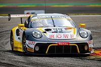 GT World: una sola Porsche per Rowe Racing in Endurance Cup