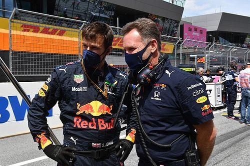 Horner örömmel fogadta az FIA szigorítását: 16 év alatt egyszer sem jártam ott, miközben dolgoztak