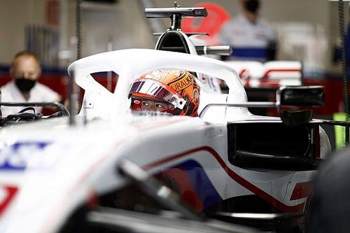 فريق هاس يتعهد بتحسين التواصل مع سائقيه حيال اقتراب السيارات الأسرع