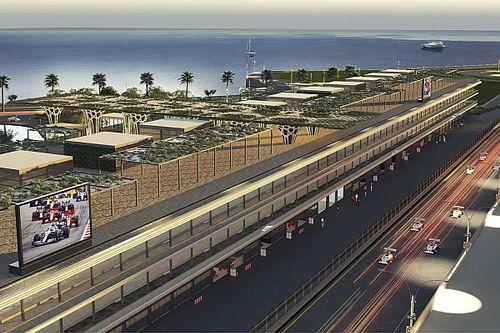 Saudi Arabia eyes early 2022 slot on F1 calendar