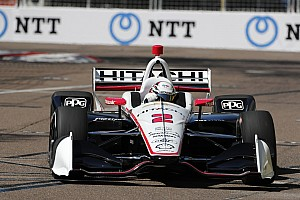 IndyCar St. Petersburg: Newgarden opent seizoen met winst