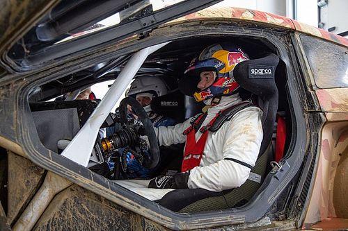 Roma dan Loeb Puas dengan Pengujian Pertama BRX T1