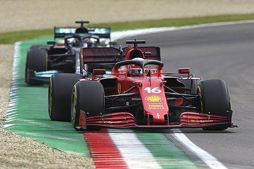 Leclerc, Verstappen'i geçmeme nedenini açıkladı