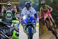 Top-tien motorcoureurs van 2020 volgens Motorsport.com