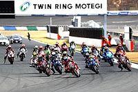 全日本ロードレース選手権、筑波大会が中止に。2020年は全4戦に再編