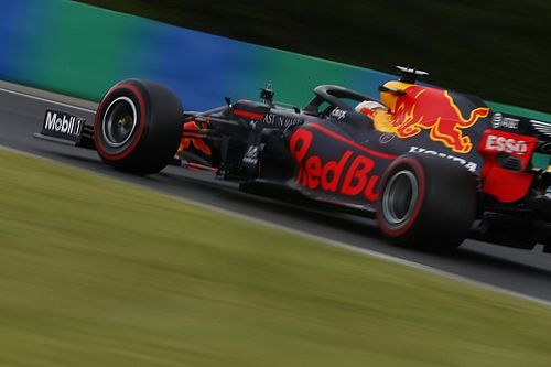 What's going on with Red Bull's 'tricky' RB16?
