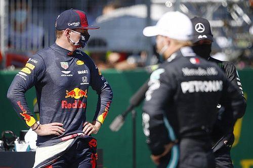 """Verstappen : """"Ce n'est pas encore un drame"""""""
