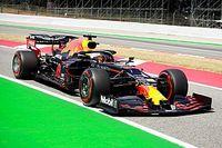 """Verstappen kan leven met P3: """"Mercedes zondag onder druk zetten"""""""