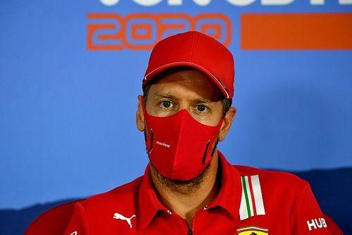 Vettel szerint a Ferrarinál soha nem volt alatta egy igazi világbajnoki csomag