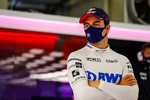 Resmi: Testi negatif çıkan Perez, İspanya GP ile F1'e dönüyor