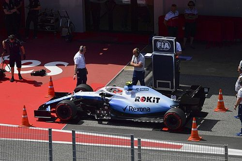 За семь лет машины Формулы 1 потяжелели на 104 килограмма. Это только начало