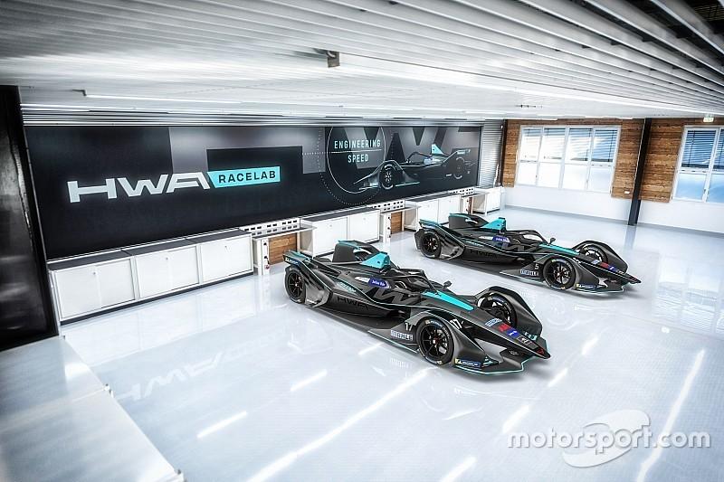 Formel-E-Launch vor DTM-Finale: Ablenkung im Titelkampf?