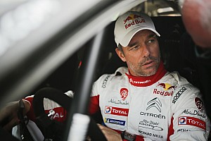 Loeb to return to Dakar as privateer in 2019