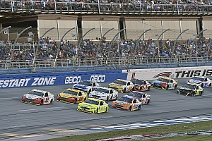 NASCAR Mailbag: Does the sport need an engine update?