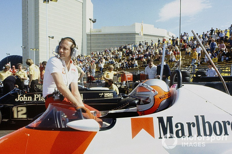 How Ron Dennis transformed McLaren